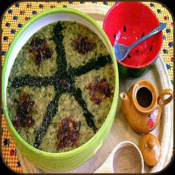 دستور پخت انواع آش و حلیم