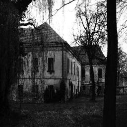 خانه نفرین شده