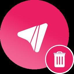 دیلیت اکانت تلگرام ( خودکار )