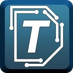 تک دیک - واژه نامه تخصصی کامپیوتر
