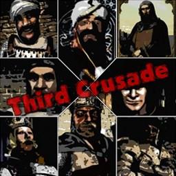کمیک جنگ سوم صلیبی