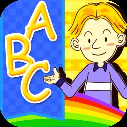 آموزش حروف الفبای انگلیسی به کودکان