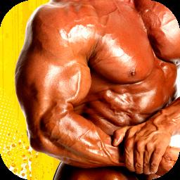 تمرینات بازو در بدن سازی (فیلم)