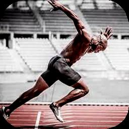 تمرینات دو و میدانی و دوی سرعت