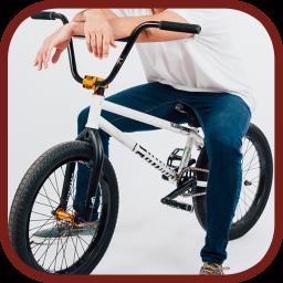 آموزش تکنیک های دوچرخه سواری BMX
