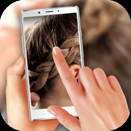 آموزش انواع بافت مو (ویژه بانوان)