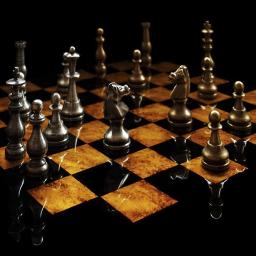 آموزش مقدماتی بازی شطرنج