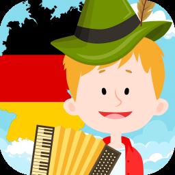 آموزش لغات زبان آلمانی به کودکان
