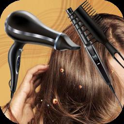 مراقبت و طراحی مدل موی بانوان