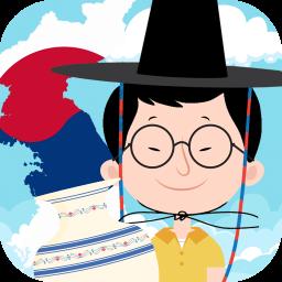 آموزش لغات زبان کره ای به کودکان
