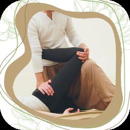 آموزش یوگا ماساژ درمانی