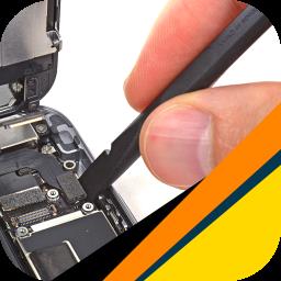 آموزش تعمیرات گوشی موبایل و آی پد
