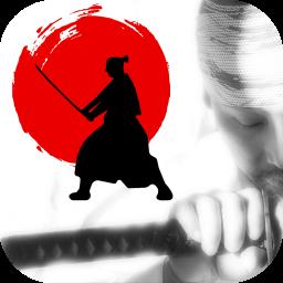 آموزش شمشیر سامورایی
