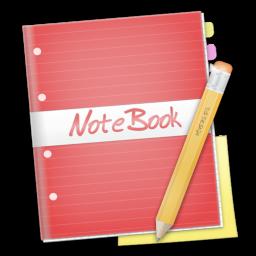 دفترچه یادداشت روزانه