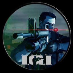 آی جی آی ۳ (IGI 3)