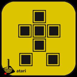 آتاری دستی (نسخه اصلی)