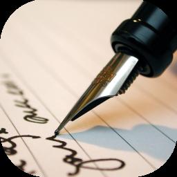 دست خط انگلیسی