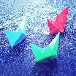 صدای باران:آهنگ آرامش بخش طبیعت