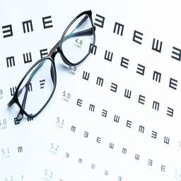 آزمون بینایی سنجی