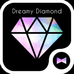 Dreamy Diamond +HOME Theme