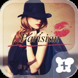 Parisian-Stylish Theme
