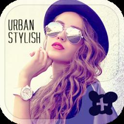 Urban Stylish theme