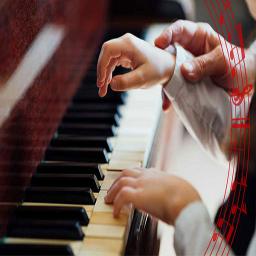آموزش حرفه ای پیانو
