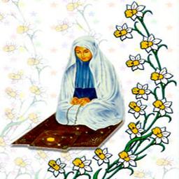 آموزش اذان و نماز