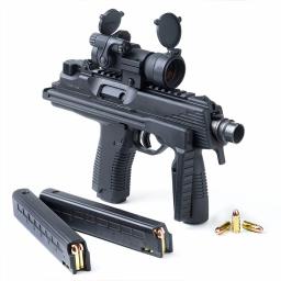 معرفی انواع اسلحه
