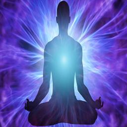حرکات یوگا و مدیتیشن