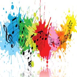 نت خوانی موسیقی