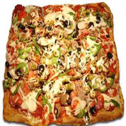 پیتزاهای خوشمزه