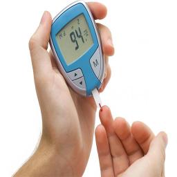 راه های کنترل قند خون