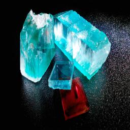 سنگ های زیبا و قیمتی