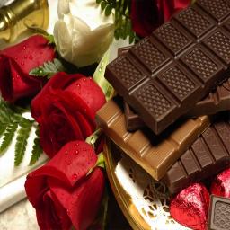 آموزش تهیه شکلات های خوشمزه