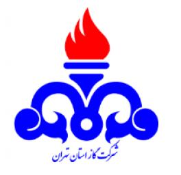 سامانه ارتباطی گاز استان تهران
