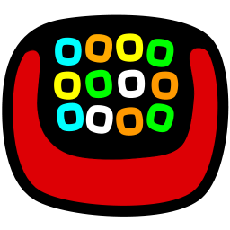 Avestan Keyboard plugin