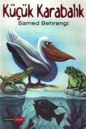 رمان ماهی سیاه کوچولو
