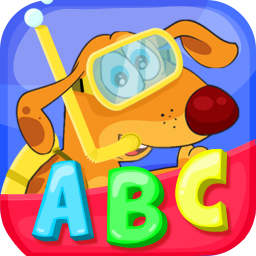 پاپیتا ABC (آموزش حروف انگلیسی)