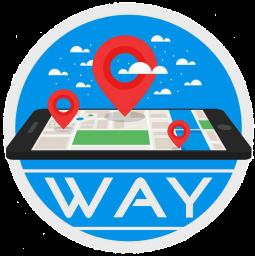 مسیریاب سخنگو وی WAY + نقشه آفلاین