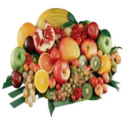 کاملترین مرجع خواص میوه ها