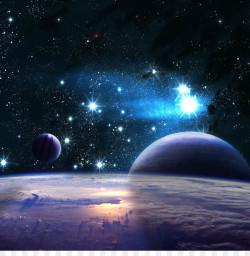 سیارات و ستارگان