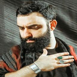 آلبوم مداحی کربلایی جواد مقدم