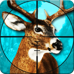 بازی شکار در آفریقا