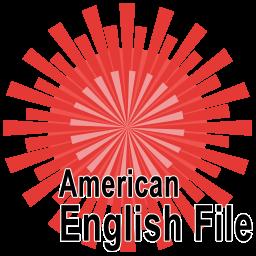 خودآموز زبان انگلیسی (دمو) American English File