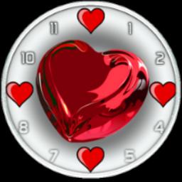 ساعت قلب