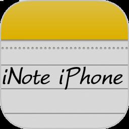 دفترچه یادداشت آیفون(iNote iPhone XS)