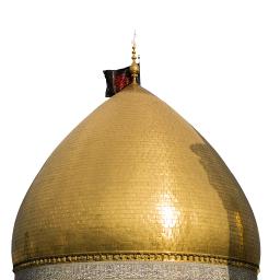 رهرو حضرت عباس