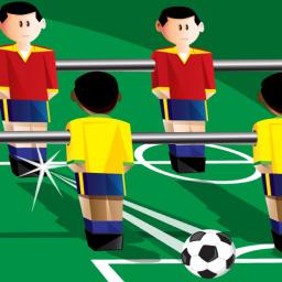 فوتبال دستی حرفه ای
