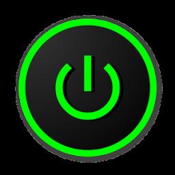 Power Button Torch